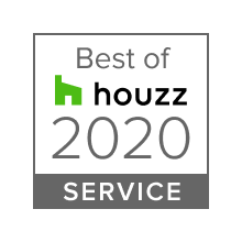 Best of houzz - 2020 - Service